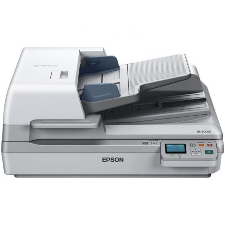 EPSON WorkForce DS-60000