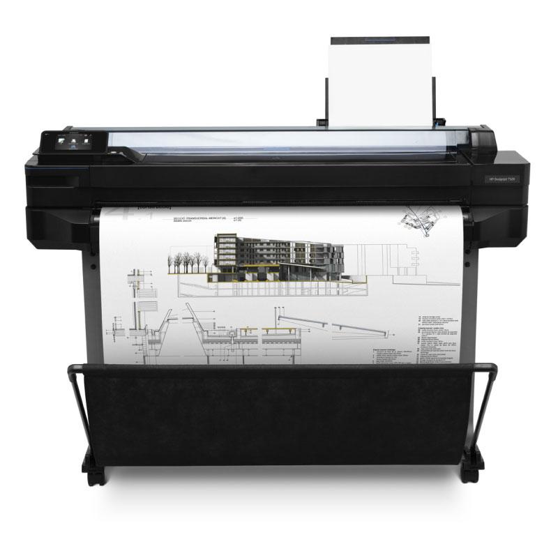 HP DJ T520