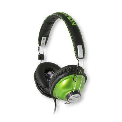 Audífonos EarPollution TROW BAX