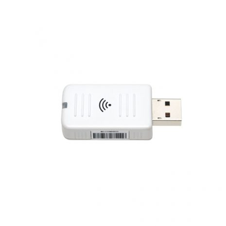 Wireless LAN Adapter