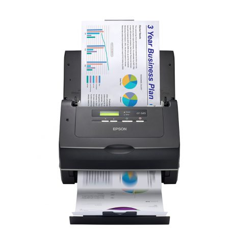 EPSON WorkForce Pro GT-S85