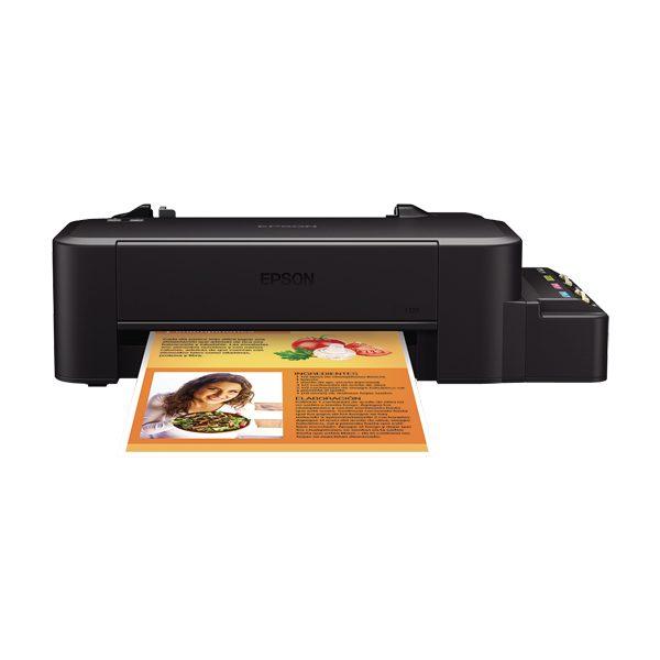 Impresor de Tanque EPSON L120