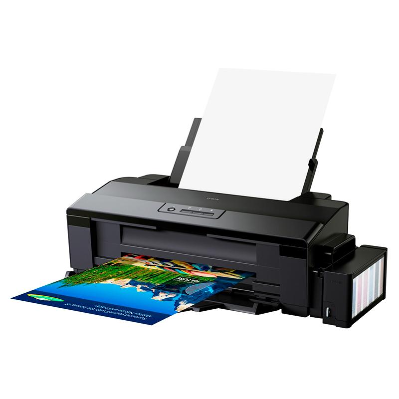 Impresor de Tanque EPSON L1800 formato A3