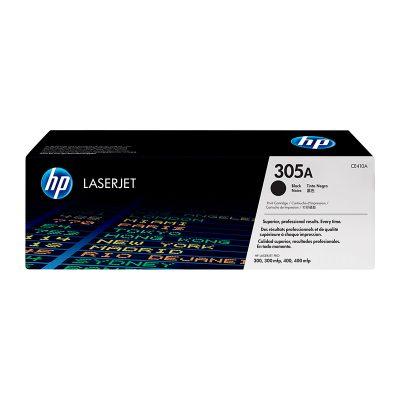 Toner HP 305A / 305X