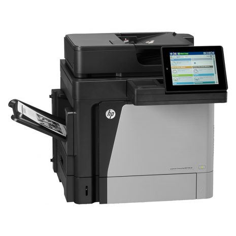 HP LaserJet M630h