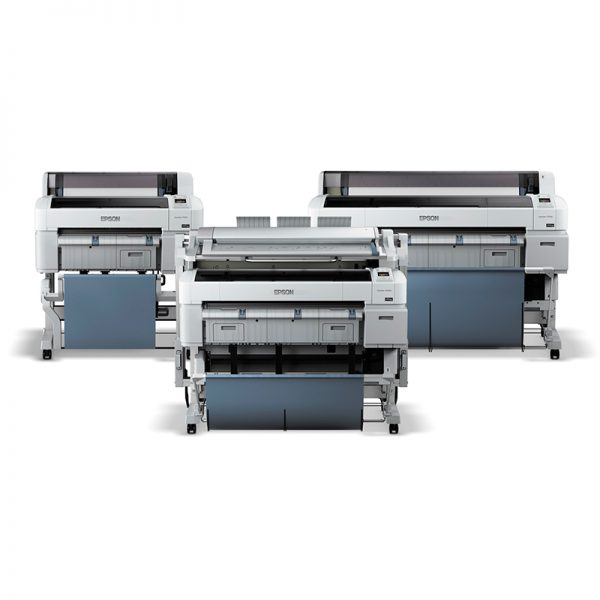Epson SureColor T Series by Valdés