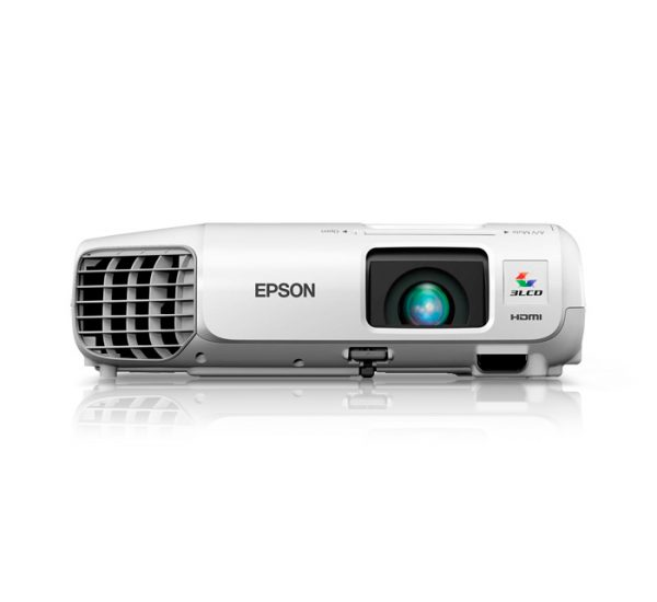 Proyector EPSON Powerlite X27 by Valdés