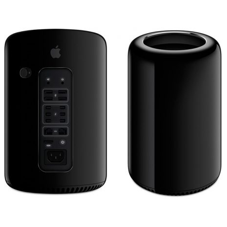 Mac Pro – Intel Quad-Core Xeon E5 3.7 GHz