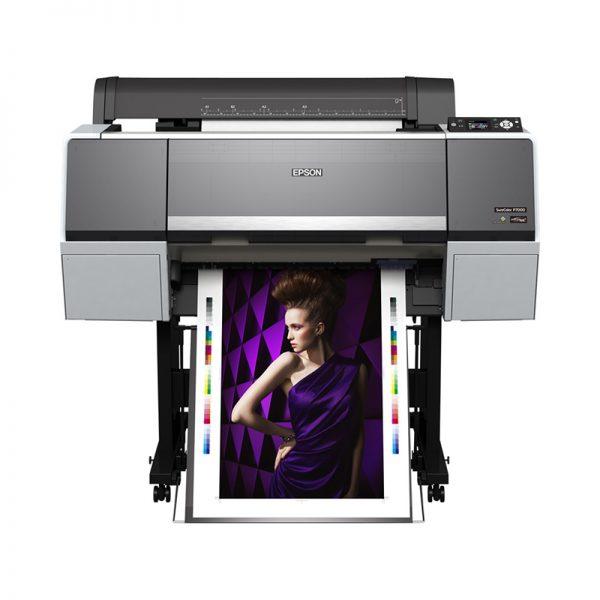 "Impresor EPSON SureColor P7000 - 24"" - 11 tintas"