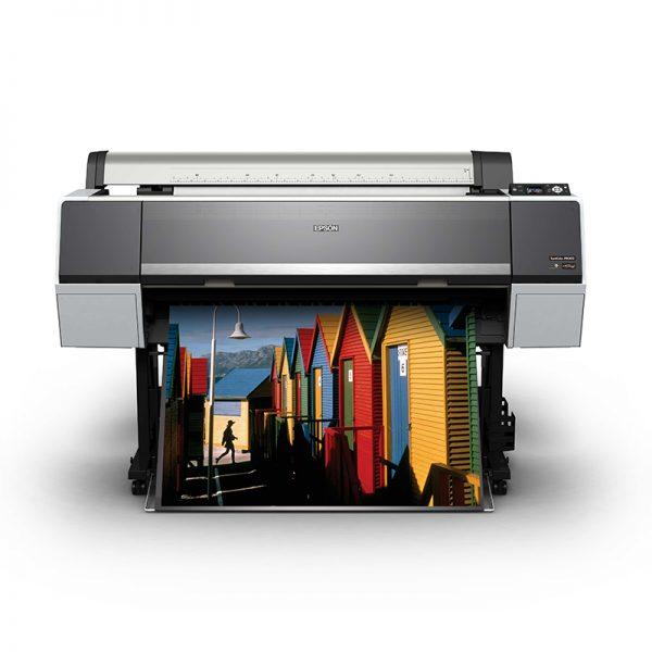 "Impresor EPSON SureColor P8000 - 44"" - 8 tintas"