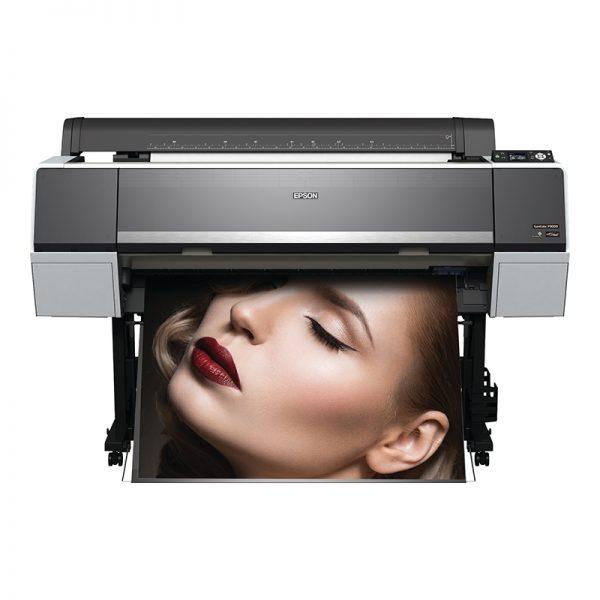 "Impresor EPSON SureColor P9000 - 44"" - 11 tintas"
