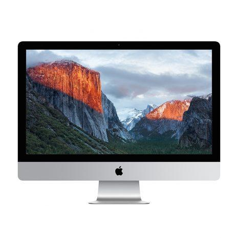 iMac Intel Dual Core i5 1.6 GHz 21.5″