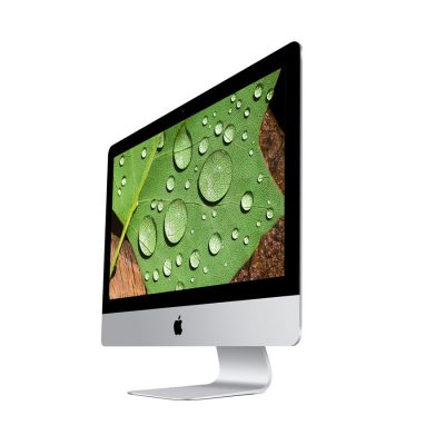 iMac Intel Quad Core i5 3.1 GHz 21.5″ – 4K Retina Display