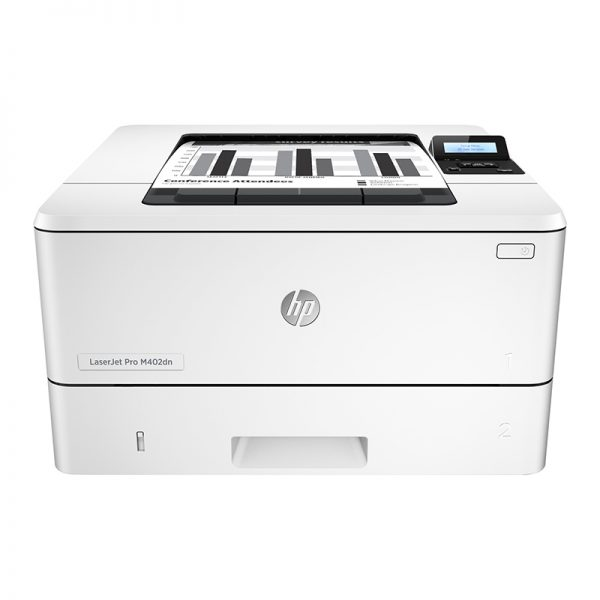 Impresor HP LaserJet Pro M402dn by Valdés