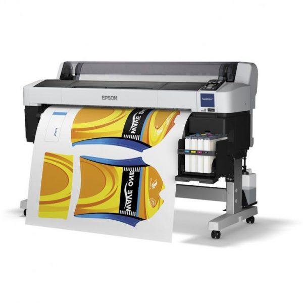 """Impresor EPSON SureColor F6200 de Sublimación - 44"""" by Valdés"""