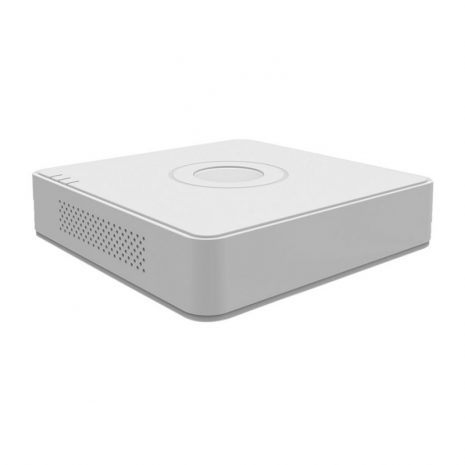 DVR HIKVISION – 8 Canales