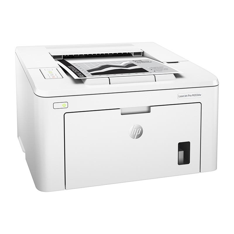 Impresora HP LJ Pro M203dw