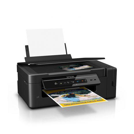 EPSON L395 con iPrint