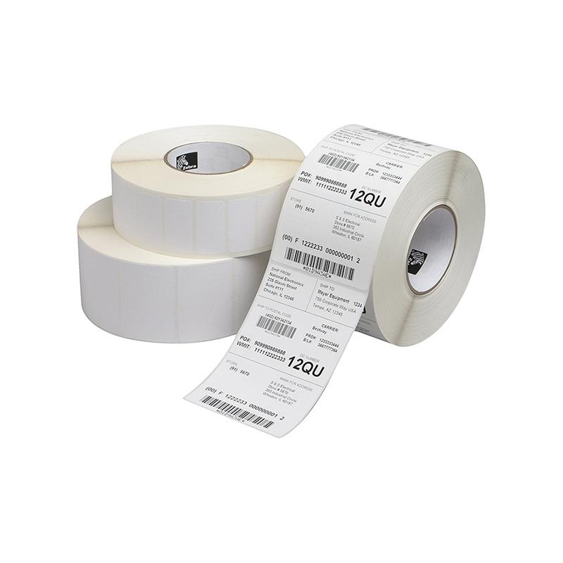 Rollos de 1,000 Labels - ZEBRA 2000T
