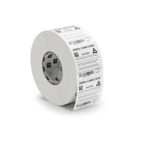 6 Rollos de 1,370 Labels – ZEBRA 4000T