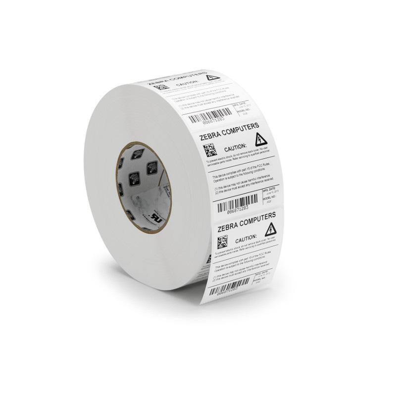 Rollos de 1,370 Labels - ZEBRA 4000T