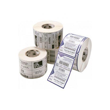 4 Rollos de 3,000 Labels – ZEBRA 1500T