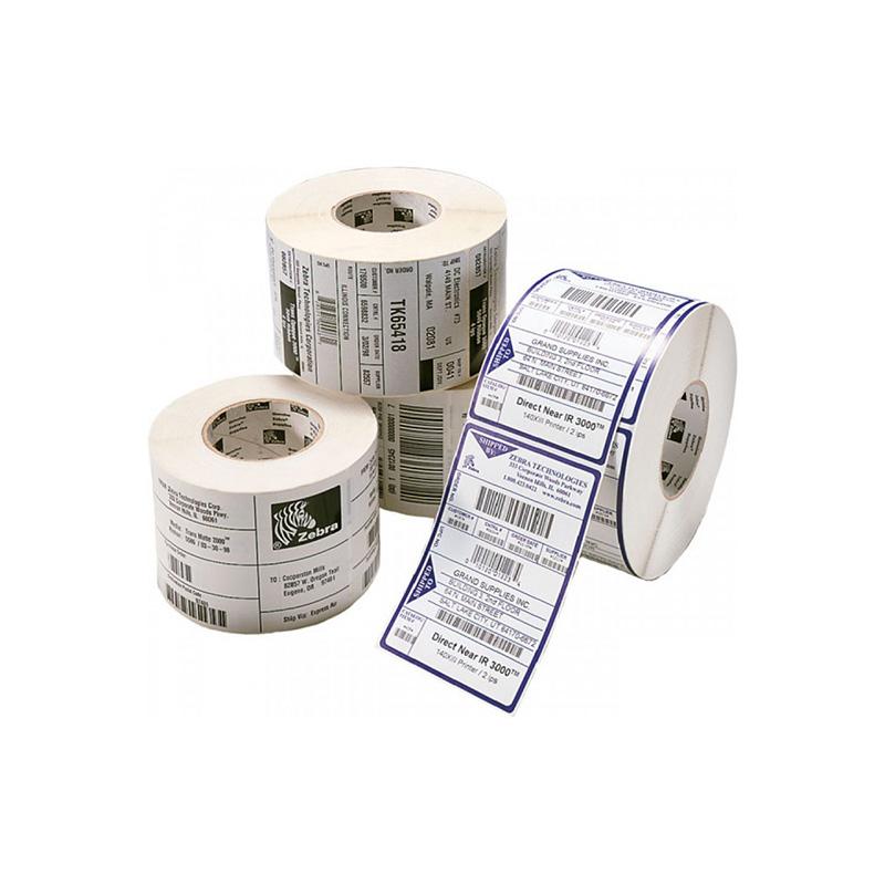 Rollos de 3,000 Labels - ZEBRA 1500T