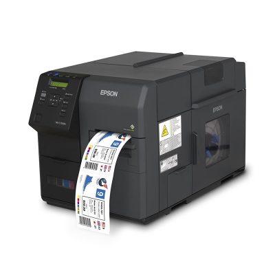EPSON ColorWorks TM-C7500GE
