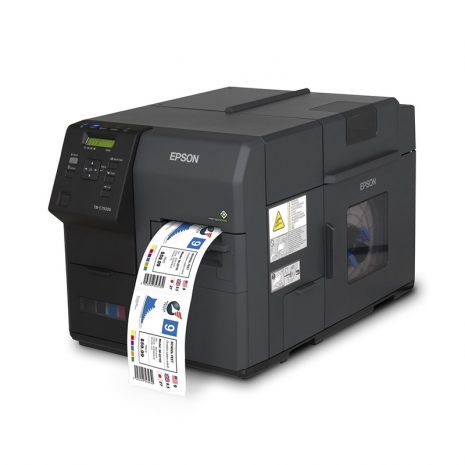 EPSON ColorWorks TM-C7500GE