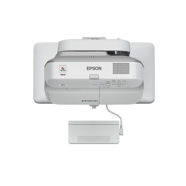 Proyector EPSON BrightLink 695Wi+