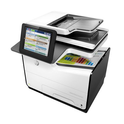 HP PageWide Color 58650dn