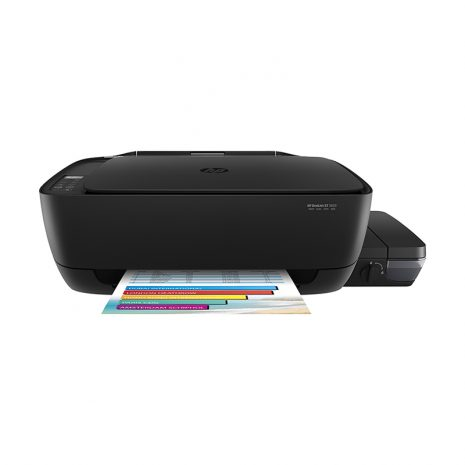 HP GT 5820 Wireless