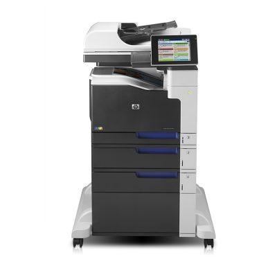 HP Color LaserJet M775f