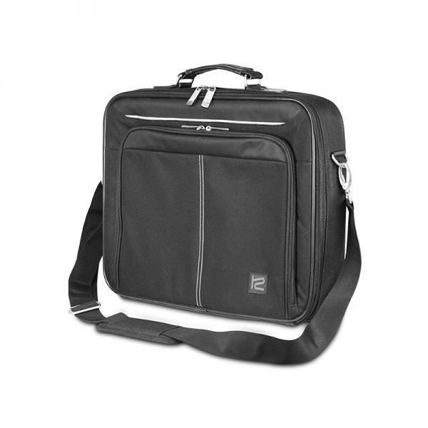 "KNC-075 Maletín clásico lite para laptops de hasta 15.6"""