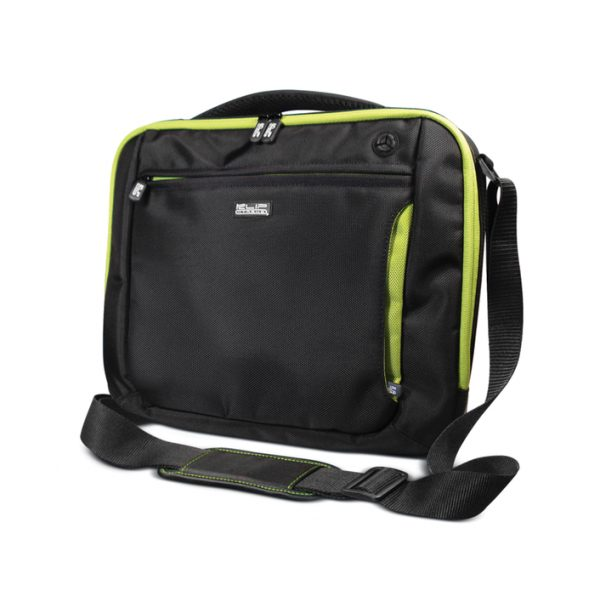 KNC-250 Maletín para laptops de hasta 14.1