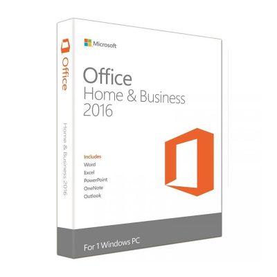 Microsoft OFFICE 2016 32/64