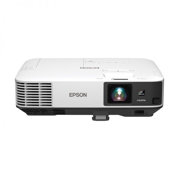 Proyector EPSON Powerlite 2040