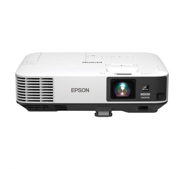 Proyector EPSON Powerlite 2140w