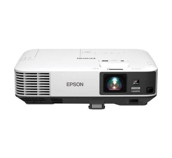 Proyector EPSON Powerlite 2155w