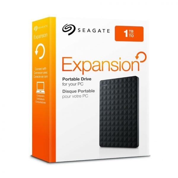 STEA1000400 Unidad de disco duro portátil Expansion Portable 1TB