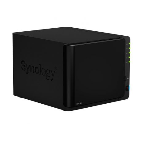 NAS Server SYNOLOGY DS415+