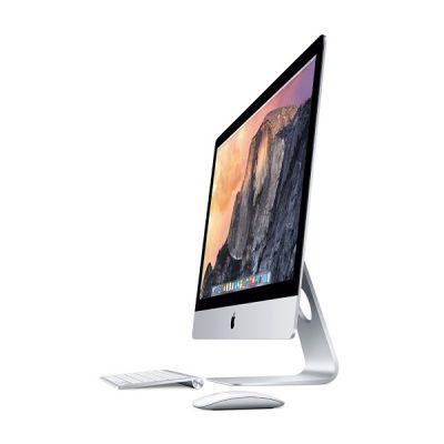 iMac Intel Quad Core i5 3.5 GHz 27″
