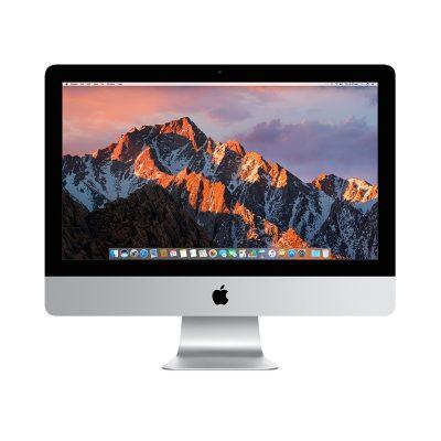 iMac Intel Dual Core i5 2.3 GHz 21.5″