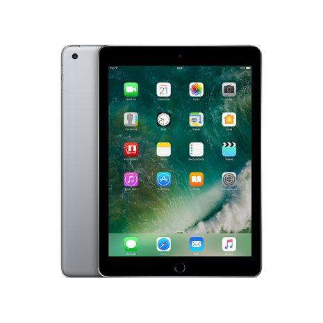 iPad 9.7″ 6th Gen. – Space Gray – 32GB