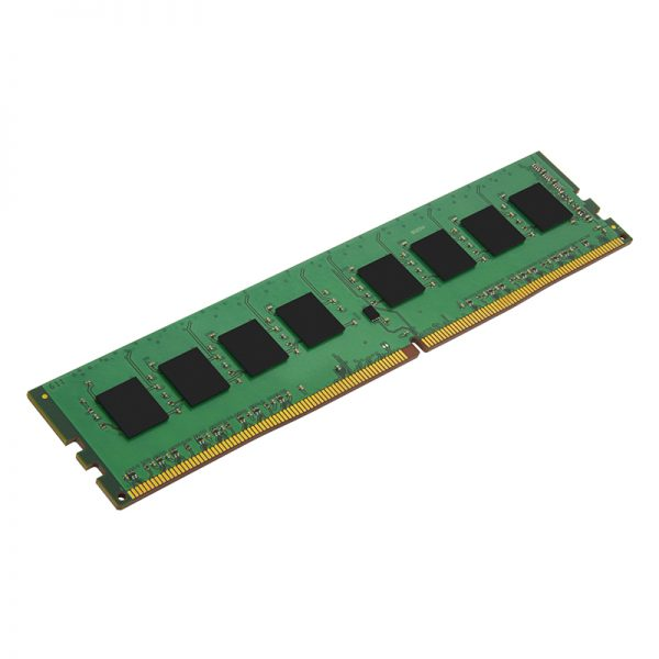 Memoria KINGSTON - 4GB RAM - DDR4 2400 MHz - DIMM 288-pin - unbuffered - non-ECC