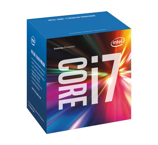 Procesador INTEL Core i7-6700 - 4 Core - 3.40GHz