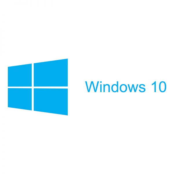 Microsoft Windows 10 Home OEM 64Bits Español