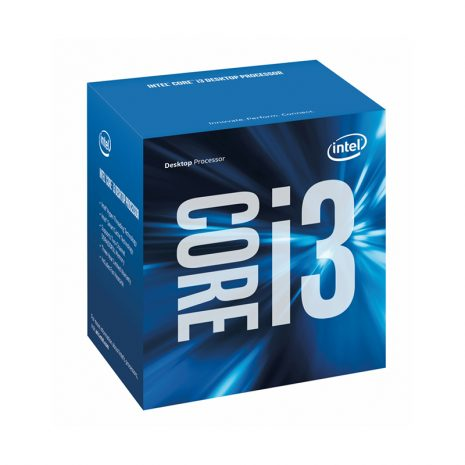 Procesador INTEL Core i3-7100