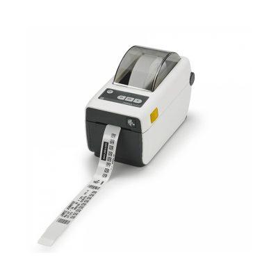 Impresor Térmico Directo ZEBRA ZD410