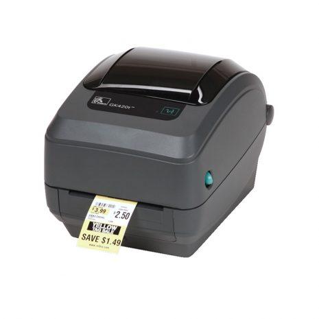 Impresor Térmico ZEBRA GK420T